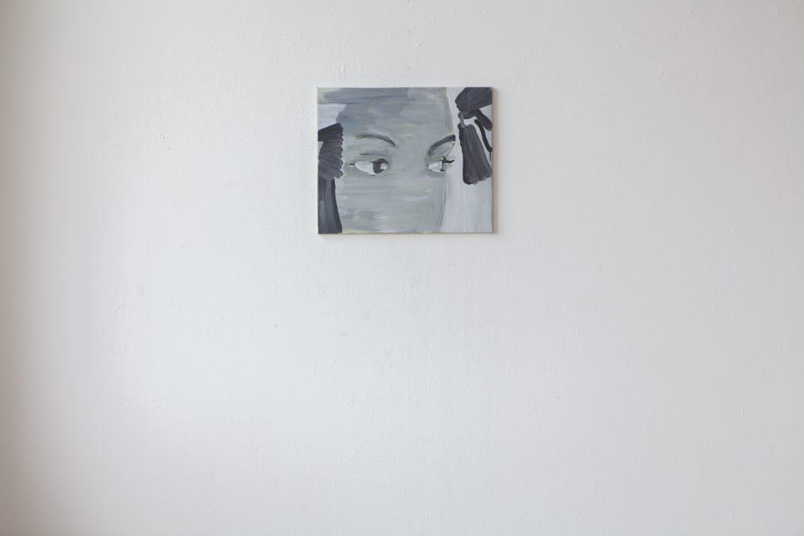 Nr 163 Portret