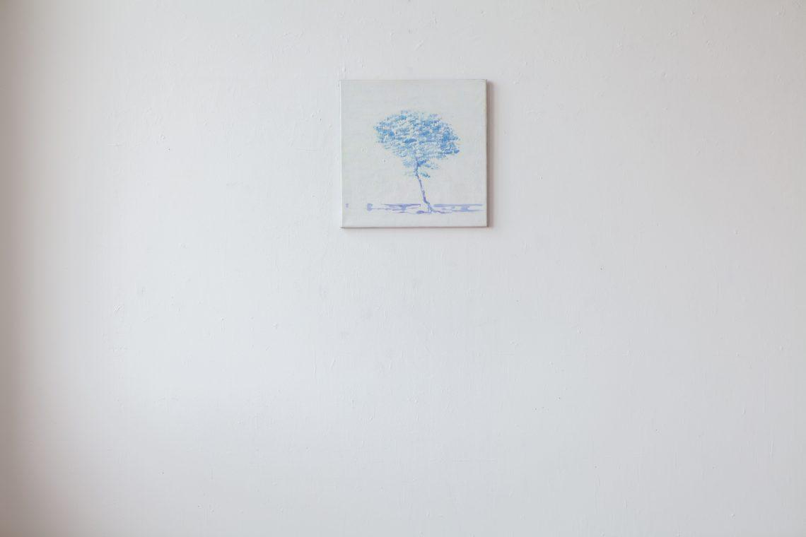 Nr 171 Delfsblauw